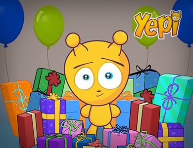 Yepi Adventures :: Have a Yepi Birthday