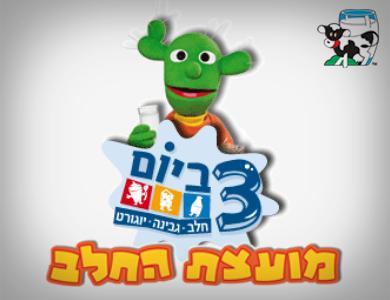 Israeli Diary Board
