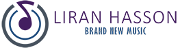 Liran Hasson • Musical Branding & OST Logo