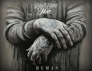 Rag'n'Bone Man - Human ('Voyage' Remix)